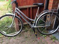 Ladies' Cotswolds Bike