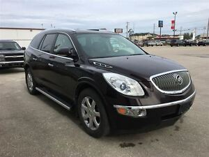 2009 Buick Enclave CXL | BLUETOOTH | SUNROOF | HEATED SEATS | CR