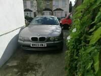 BMW530d
