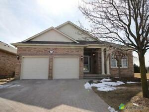 $1,050,000 - Bungalow for sale in Stouffville