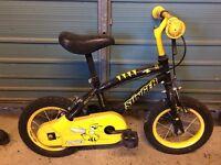 Apollo Stinger Children's Bike for Sale ( Ideal for 5-10 year old children )
