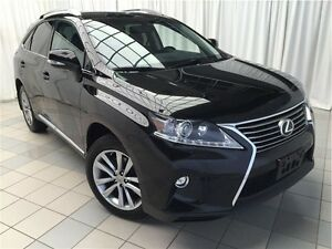 2015 Lexus RX 350 Touring Package *Navigation!*