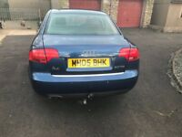 Audi A4 2.0L Tdi for sale