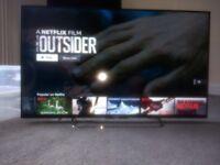 Sony KDL - 50W805C TV