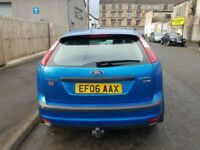 Ford Focus Diesel 1.6 ((AUTOMATIC)) MOT To April 2019 Excellent Condition Throughout Ideal First Car