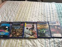 Selling used games