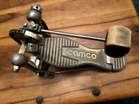Classic Drum Bass Pedal - Camco by Tama