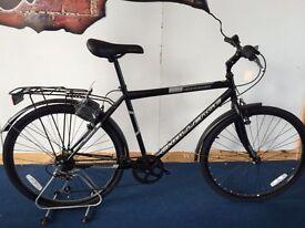 "26"" Challenge Crusade Hybrid Bike. *BRAND NEW*"