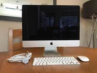 "Apple iMac 21.5"" Desktop 3.1GHz i7 8gb 1TB (Late 2013)"