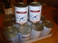 Royal Canin Hepatic Dog Food (14 x 420g Cans)
