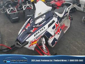 2013 Polaris SWITCHBACK 800 PRO R -