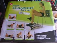 Thane Wonder Core six in one AB sculpting system