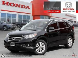 2014 Honda CR-V EX BLUETOOTH | POWER SUNROOF | ECO-ASSIST SYSTEM