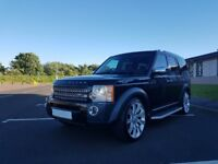 "2005 Land Rover Discovery HSE TDV6 - Diesel - Huge Spec - 7 Seats - 22"" Wheels"
