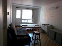 1-Bedroom apartment in lively UdeM neighbourhood, CDN