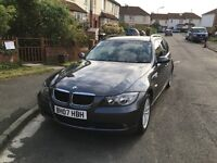 BMW 320d for sale £4750