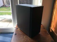 Water cooled custom gaming pc BOXED! REDUCED FOR QUICK SALE!