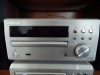 Denon RCD M39 cd Receiver