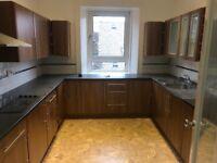 Spacious Flat to rent in Ellon