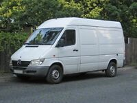 Man and Van Hire in Ealing, Richmond, Hounslow & Surrounding Areas,Best Price & Service Guarantee