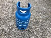 7kg calor gas bottle (more than half gas in it)