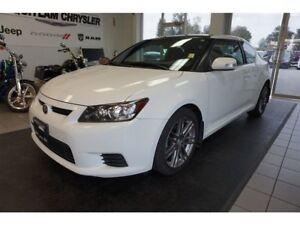 2011 Scion tC Automatic, Sunroof, Great Summer car!