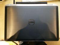 Dell Latitude E6420 Laptop Core i5-2520M 8GB RAM Extended battery HDMI Windows 10 Pro