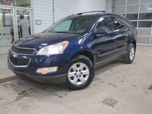 2010 Chevrolet Traverse AWD 1LS **  SEULEMENT 9991 $ **