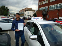FULLY QUALIFIED DRIVING INSTRUCTOR - SUPREMEDRIVE - DRIVING SCHOOL - PROFESSIONAL DRIVING LESSONS!