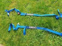 TRS Race Harness Seatbelt