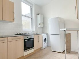 First Floor 1 Bed Flat to Rent, Lower Clapton Road, Hackney E5