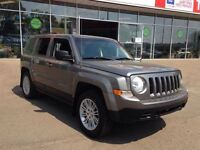 2011 Jeep Patriot Sport 4x4 Loaded
