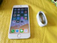 Iphone 6 EE ORANGE T MOB