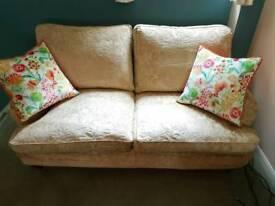Quality made Multiyork sofa - in Weymouth area