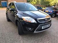 2009 Ford Kuga 1.9 TDI Diesel, 81000 Mileage, immaculate condition