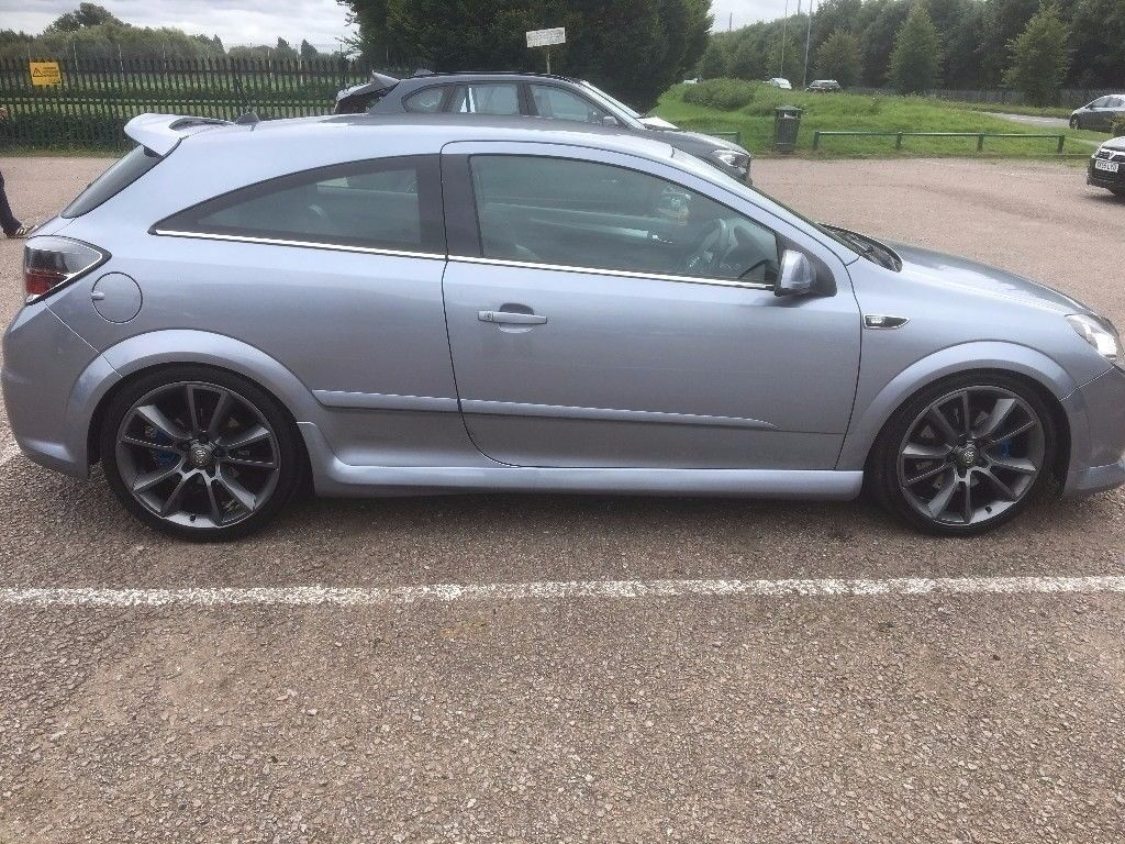 2010 Astra VXR 2.0 Turbo *Rare**Low Miles*