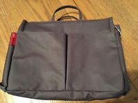 New unused stork sak nappy bag insert. Great for storage