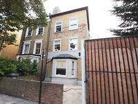Beautiful 1 bed Period Conversion flat near Broadway Market