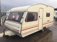 Avondale perle 4 berth swift elddis abi caravan January bargain can deliver