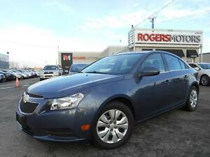 2014 Chevrolet Cruze 1LT - 6SPD - BLUETOOTH