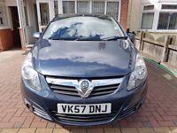 Vauxhall Corsa 1.2 SXI A/C