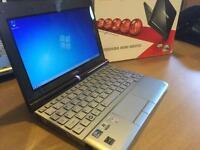 Brand New Toshiba Mini NB200 Laptop