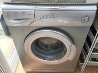 BEKO Eco care 5kg Washing Machine, model WMA 1510S in full working order