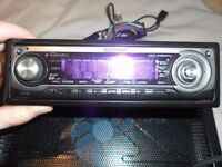 For Sale: Kenwood W6537U Car Stereo CD Player with USB/Android Features