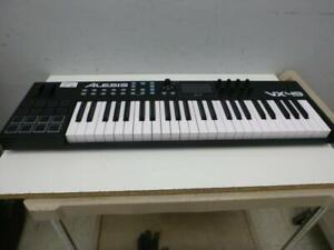 Alesis Midi Controller Keyboard - We Buy And Sell New And Used Pro Audio Equipment At Cash Pawn! - 118219 - MY531417