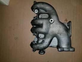 1.9 tdi inlet manifold pd130 pd150 golf mk4 seat Leon Audi a3 Skoda