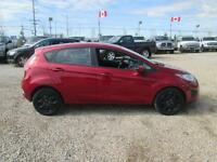 2013 Ford Fiesta SE,4 DOOR,AUTO