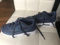 Boys size 2 Nike air max