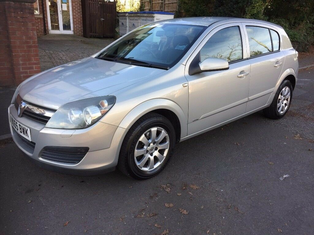 07521 754059 Still for sale- Vauxhall Astra – Automatic – Full Service History