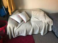 2 Seat Sofa - Collection Only